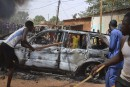 Manifestations anti-Charlie au Niger: 10 morts
