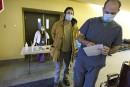 Les cliniques de grippe prolongées d'au moins une semaine