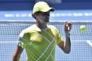 Federer à la poursuite de Djokovic en Australie