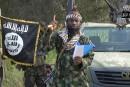 Allégeance de Boko Haram à l'EI: «un acte de désespoir», selon Abuja