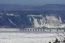Chute Montmorency: le projet d'hôtel tombe à l'eau