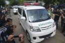 Six condamnés exécutés en Indonésie pour trafic de drogue