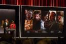 L'Académie des Oscar doit être plus inclusive, admet sa présidente