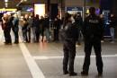 La menace djihadiste très présente en Europe