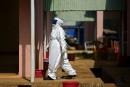 L'épidémie d'Ebola est terminée au Mali