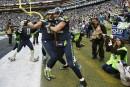 Les Seahawks seront du Super Bowl