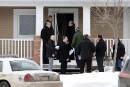 Le policier atteint par balle en Alberta risque de ne pas survivre