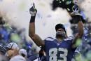 Les Seahawks battent les Packers et seront du Super Bowl