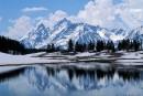 É.-U.: les parcs nationaux gratuits lundi