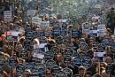 Turquie: des milliers de manifestants en mémoire du journaliste assassiné Hrant Dink