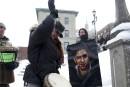 Raif Badawi recevra des coups de fouet vendredi