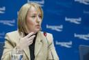 Environnement Canada contredit la mairesse St-Hilaire