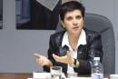 Marie-France Bélanger: «On a besoin d'un coup de main»