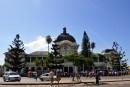 Timide reprise pour le tourisme au Mozambique