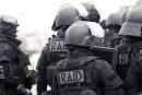 France: les arrestations de Tchétchènes pas liées à un «projet d'attentat»