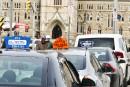 L'industrie du taxi ajuste son tir