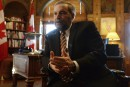 Irak: Harper accusé d'avoir induit les Canadiens en erreur