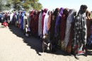 Nigeria: Boko Haram chasse des centaines de villageois