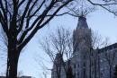 Santé: les maires Cusson et Rayes se rendent à Québec