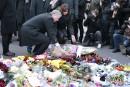 <em>Charlie Hebdo</em> écoulé en moins d'une heure à New York