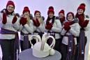 La 61e couronne du Carnaval de Québec a été dévoilée... | 21 janvier 2015