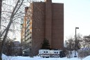 Opération policière à Ottawa: un individu «menaçant» arrêté