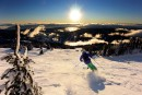 Sun Peaks: du ski à dimension humaine