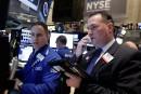 Les annonces de la BCE poussent Wall Street vers le haut