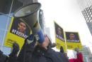 La flagellation de Badawi encore reportée: la pression s'intensifie