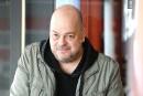 Sylvain Larocque:ode au pessimisme