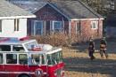 Suspect arrêté à Ottawa: des produits chimiques «instables» trouvés à Halifax