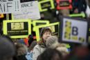 Les coups de tambour résonnent pour Raif Badawi
