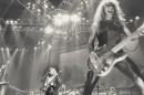 Scandale à Québec: la mort n'arrête pas Iron Maiden