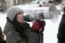 Mireille Elchacar : l'indignation au service des droits humains
