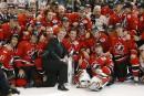La Coupe du monde de hockey sera de retour en 2016