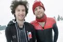 Gros mois en vue pour le patineur Laurent Dubreuil