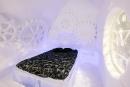 Hôtel de glace: première place pour l'Université Laval