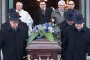 Derniers adieux à Michel Guimond