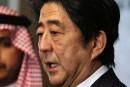 Le premier ministre du Japon exige la libération de l'otage