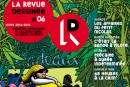 Journalisme et BD:<i>La Revue Dessinée</i> en première ligne