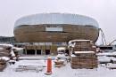 3 millions $ de plus pour la gestion de projet de l'amphithéâtre