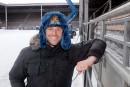 Classique hivernale: les experts de la glace