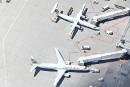 Air Canada: des employés contraintsde fournir leurs empreintes