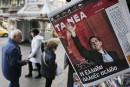 Grèce: la victoire de l'extrême gauche bouscule Berlin