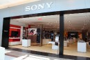 Sony ferme ses portes à Laurier Québec