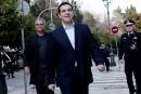 Grèce: l'extrême gauche s'allie avec la droite nationaliste contre l'austérité
