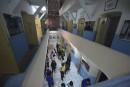 En Équateur, une prison surpeuplée devient un hôtel de luxe