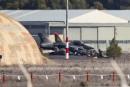 Écrasement mortel d'un F-16 en Espagne: enquête en cours