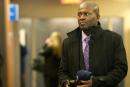 Taxi qui a roulé sur un homme: l'avocat du chauffeur demande son acquittement