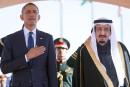 Obama présente ses condoléancesà l'allié saoudien